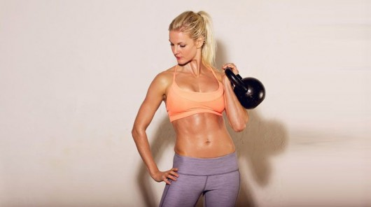 Kettlebell Cardio Training