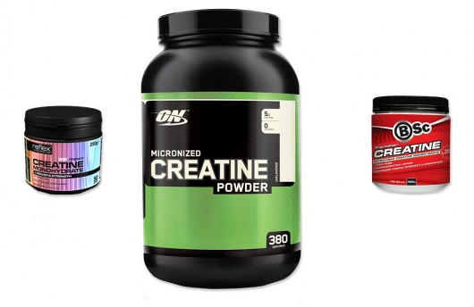 Best Strength Boosting And Muscle Building Supplements