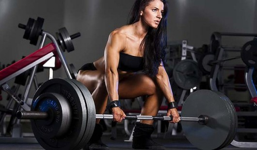 Five Most Important Strength Training Exercises