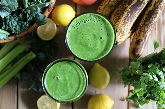 5 Quick and Delicious Green Smoothie Recipes