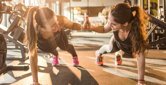 Five Easy Ways To Boost Your Fitness Motivation