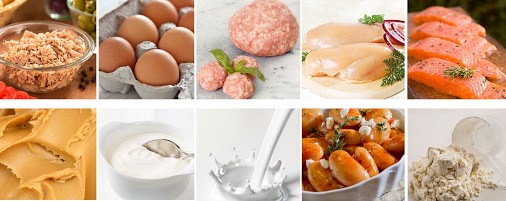 Best Sources of Lean Protein