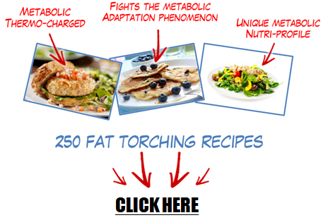 250 fat torching recipes
