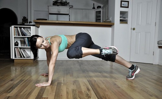 Eight Ways to Supercharge the Humble Burpee