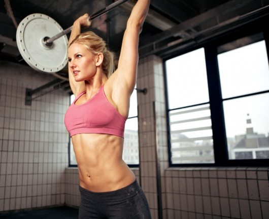 Strength Training for Women: Ten Myths That Just Won't Die