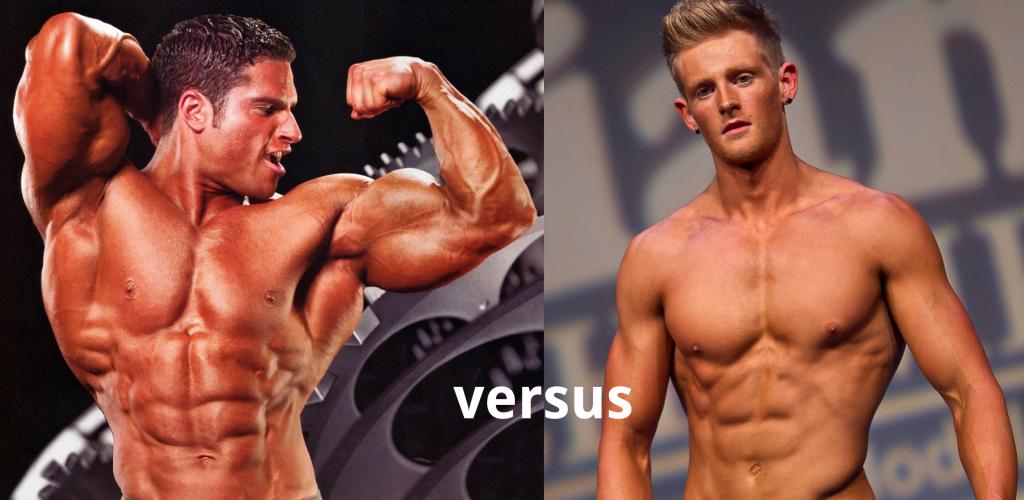 bodybuilder-vs-fitnessmodel