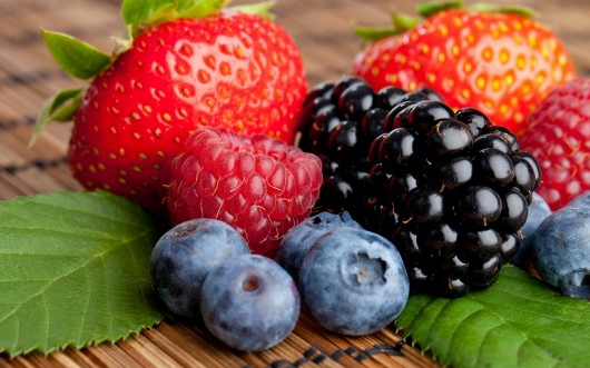Food-Berries