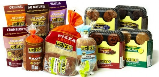 Gluten-free-products