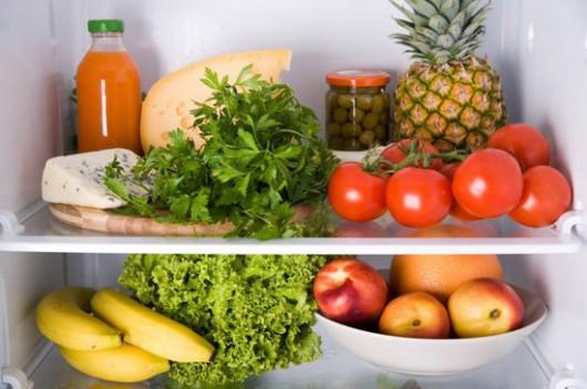 fridge-with-healthy-food