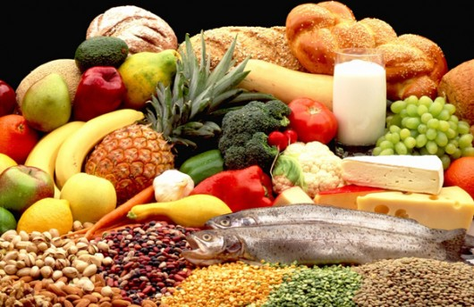 The Amazing Five Functional Foods