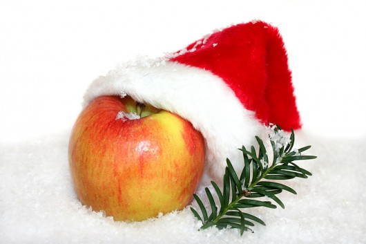 6 Surprisingly Simple Tips to Stay Healthy During the Holidays