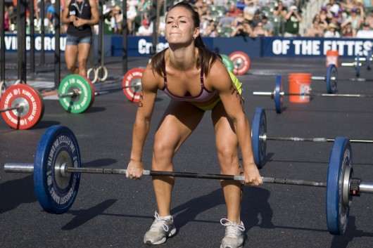 crossfit-weightlifting