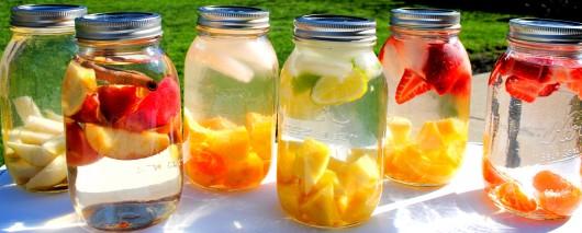fruit-water