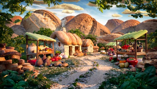 Bread-Village