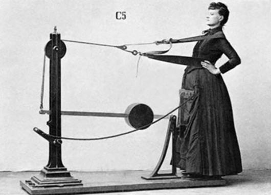 First-gym-equipment