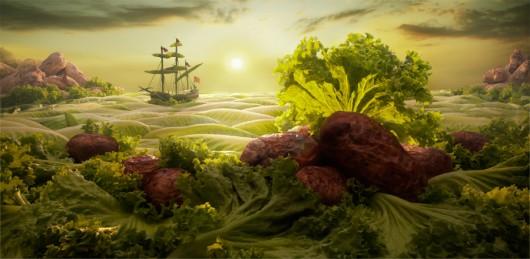 Lettuce-Seascape-photo