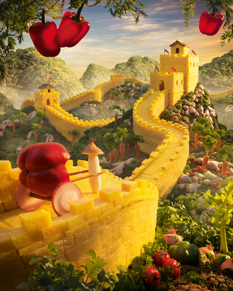 UB-Great-Wall-pineapple