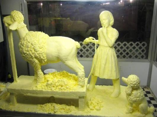 butter-girl-sheep