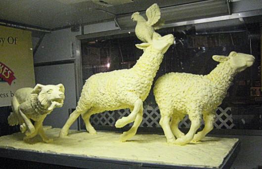 butter-sheep