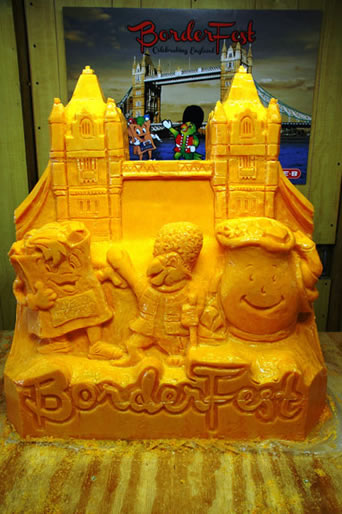 Just Look Don T Eat These Amazing Sculptures Made Of