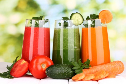 The Ultimate Guide to Juicing