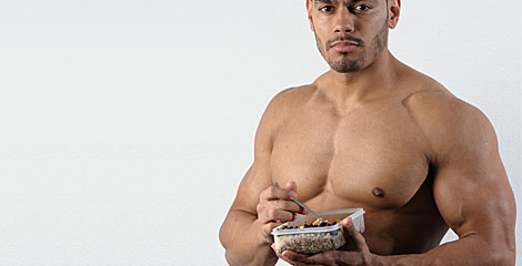 The Muscle Building Diet Plan – How To Eat To Build Muscles