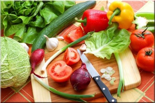 juicing-vegetables