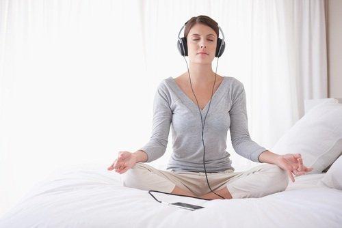 music-listening