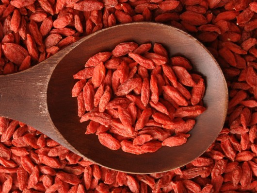 Goji Berries: Everything You Ever Wanted To Know About The Fruit of Immortality