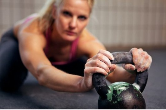 The Kettlebell Bombshells Guide To Workouts For Women