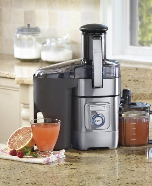 Cuisinart CJ3-1000 5 Speed Juice Extractor