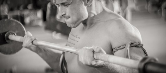 Occlusion Training – Building Muscle Mass Quickly With Light Weights?