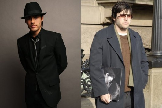 Jared Leto Extreme Weight Gain