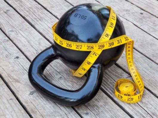 kettlebell Burn Calories