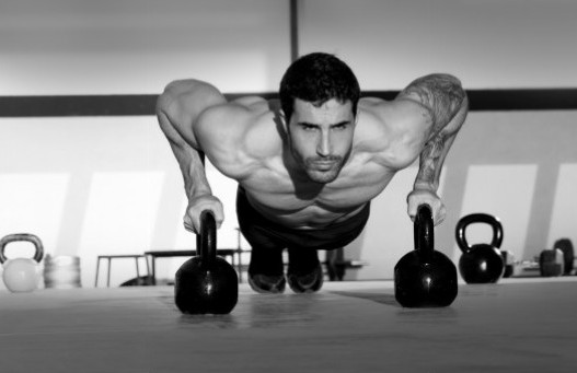 Beyond The Swing: 12 Kettlebell Experts Share Their Favorite Exercise