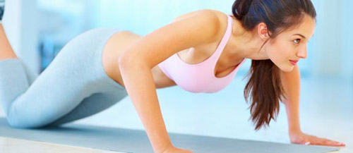 How to work out with no weights weightlifting girls