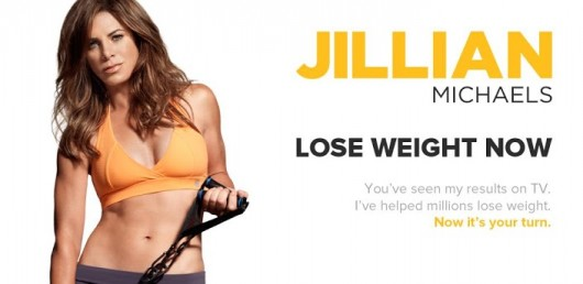 Jillian Michaels Slim – Down App
