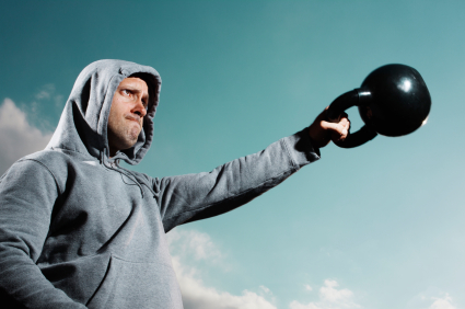 2 Key Kettlebell Exercises to Increase Your Grip Strength