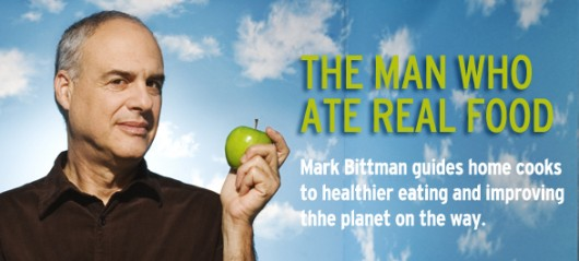 Mark Bittman Nutrition Site