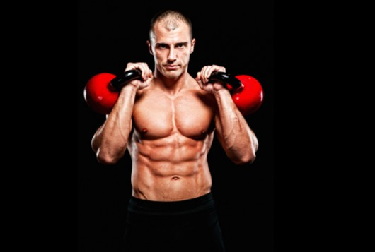 The 5 Benefits of Kettlebell Workouts