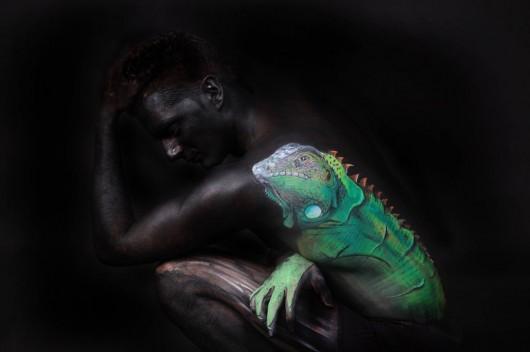 Body Art by Gesine Marwedel