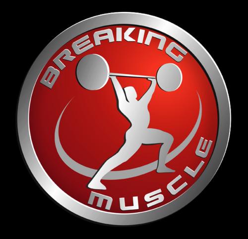 Breaking Muscle Blog