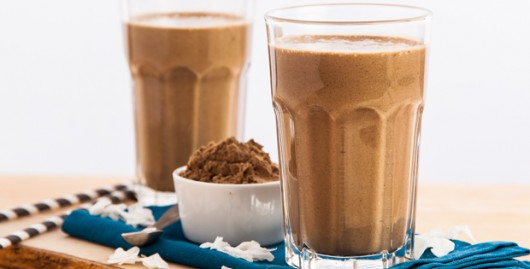 Cacao Nutrient-Dense Smoothie