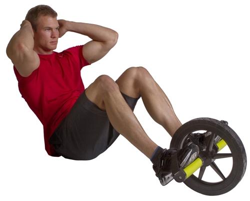 GoFit Extreme Abdominal Wheel