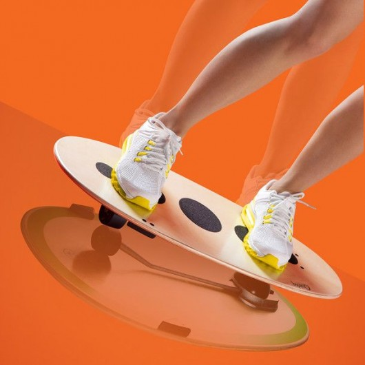 Quirky Balance Board: 2016 Fitness Gift Guide: What Fitness Enthusiasts Really