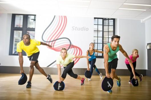 Sandbells Workout