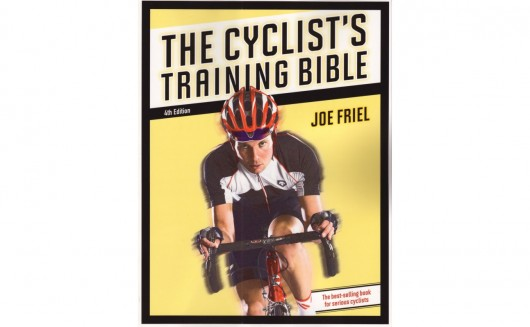 The Cyclists Training Bible