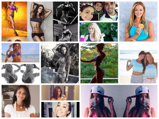 14 Instagram Girls To Follow for Fitness Motivation