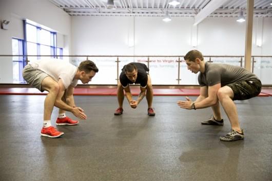 ZUU Workout