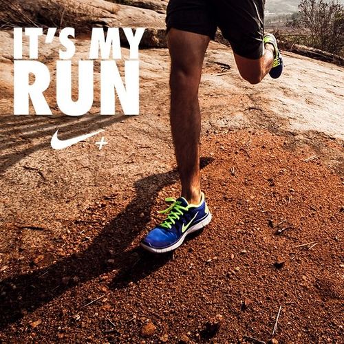 It's My Run